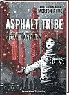Asphalt Tribe, eine Graphic Novel