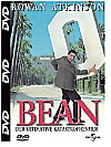 Bean - Der ultimative Katastrophenfilm,DVD