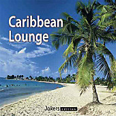 Caribbean Lounge, CD