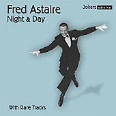 Fred Astaire - Night & Day, CD, Fred Astaire