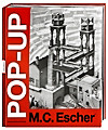 M. C. Escher Pop-up