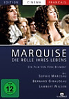 Marquise, DVD