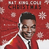 Nat King Cole - Christmas, CD
