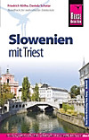 Reise Know-How Slowenien mit Triest