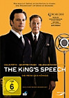The King's Speech - Die Rede des Königs